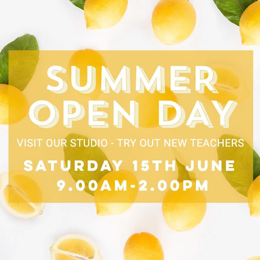 leo yoga marlow open day